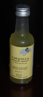 Caravella Limoncello Review