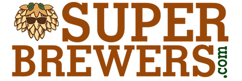 SuperBrewers.com Logo