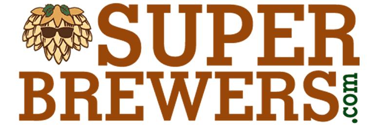 SuperBrewers.com Logo